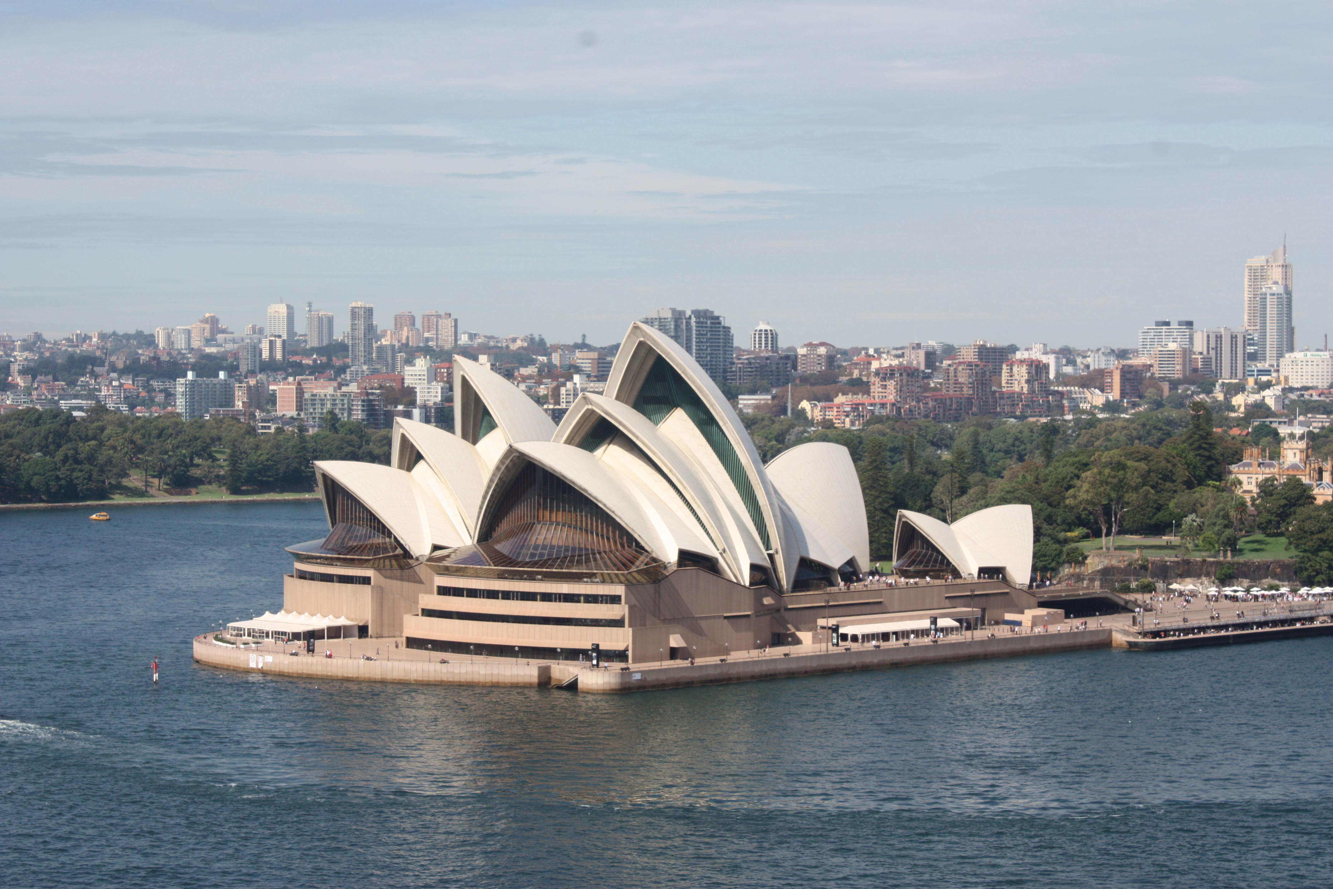 Les mk2 en australie voyages for Plus grande maison au monde